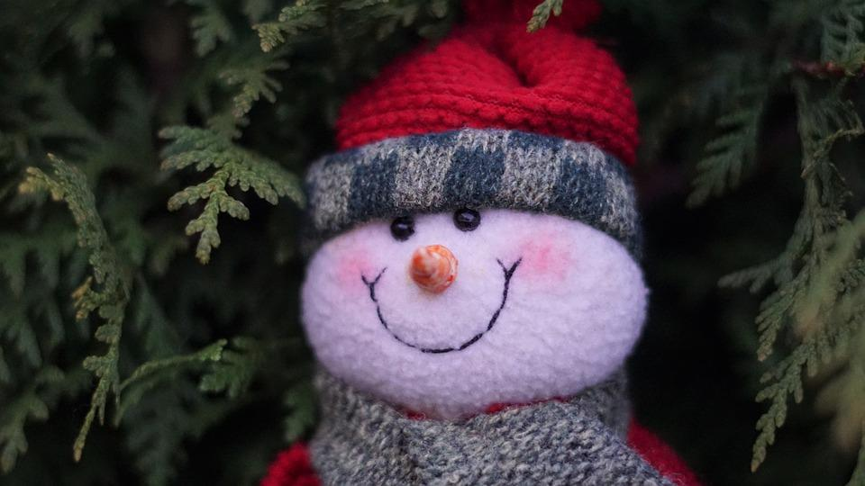 Snowman 4685283 960 720