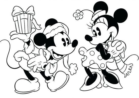 Coloriages Disney & Cie