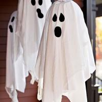Atelier fantômes & squelettes
